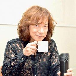 ハマって27年 ダイヤモンド☆ユカイが語る「コーヒー遍歴」