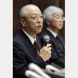 木村社長には国会喚問の声もあがる/(C)日刊ゲンダイ