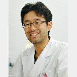 著者の小堀善友氏/(C)日刊ゲンダイ