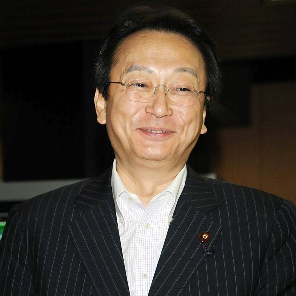 大島理森氏の猛プッシュで初入閣/(C)日刊ゲンダイ