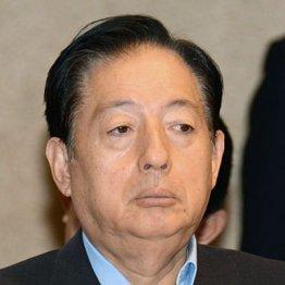 ものの見事に変節した自称「右翼のブレーキ役」太田昭宏国交相