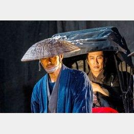 (C)2014映画「柘榴坂の仇討」製作委員会