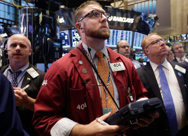投資家の中心は海外勢/(C)AP