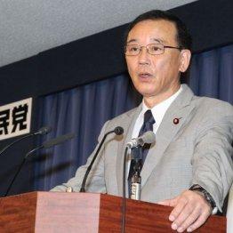 安倍首相の言いなり 「最も地味」な自民党・谷垣禎一幹事長