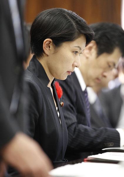 疑惑が次から次へと/(C)日刊ゲンダイ
