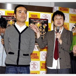 去年の優勝はかもめんたるだけど…/(C)日刊ゲンダイ