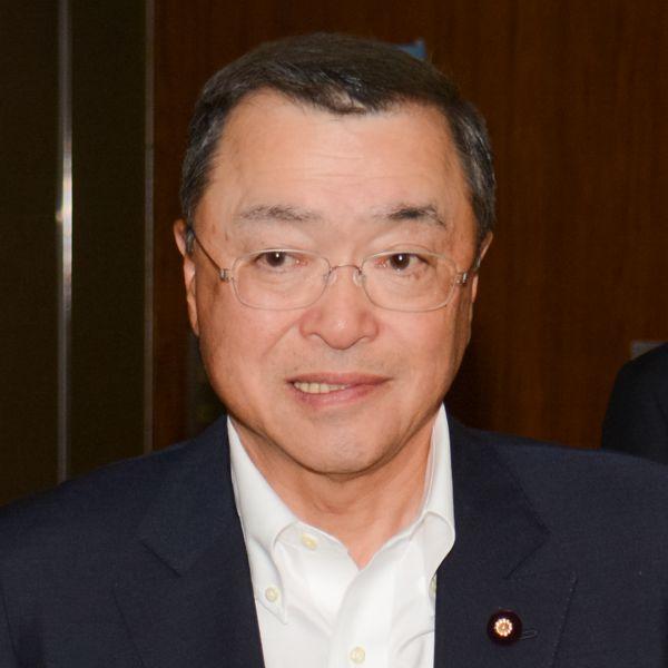 政界の名門出身、初入閣/(C)日刊ゲンダイ