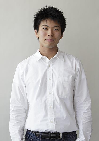 著者の税所篤快氏/(C)日刊ゲンダイ