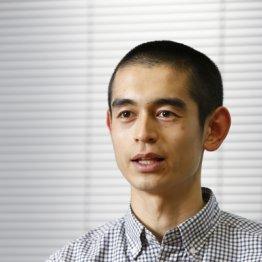 第34回横溝正史ミステリ大賞を受賞した藤崎翔氏に聞く