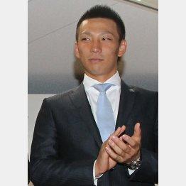選手会長としての評価は高いものの…/(C)日刊ゲンダイ