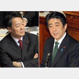 11月26日に党首討論解散説/(C)日刊ゲンダイ