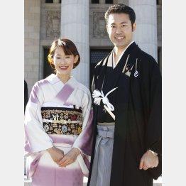 国会議員夫婦にも適用?/(C)日刊ゲンダイ