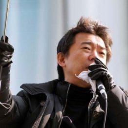 <大阪3区>公明憎しか党内事情か…橋下徹市長の「出馬」浮上