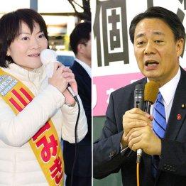 <東京1区>実績ゼロで右往左往…山田美樹議員に地元の悪評
