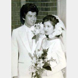 結婚35年目/(C)日刊ゲンダイ