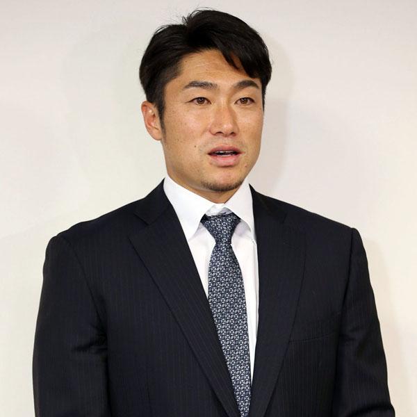 「まだまだ結果を出していける」と話した相川/(C)日刊ゲンダイ
