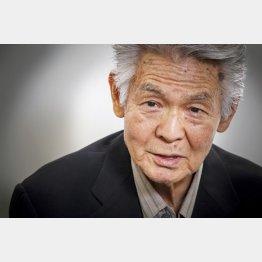 芸能界を引退後も講演活動など精力的に活動していた/(C)日刊ゲンダイ