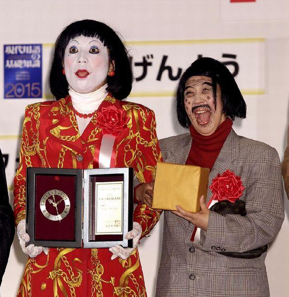 左から橋本小雪(30)と中野聡子(31)/(C)日刊ゲンダイ
