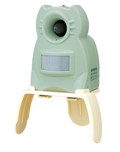 「ガーデンバリア(ミニ) GDX-M」(ユタカメイク、7500円)