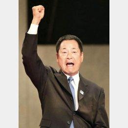 Aクラスは中畑監督の采配次第?/(C)日刊ゲンダイ