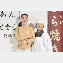 2015年6月公開/(C)日刊ゲンダイ