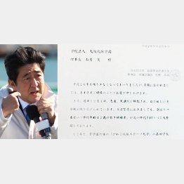 戦前の悪夢がよみがえる/(C)日刊ゲンダイ