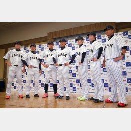 侍ジャパンも東京五輪以外はWBC専門に/(C)日刊ゲンダイ