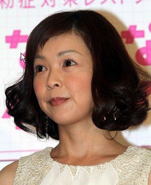 姫もアラフォー/(C)日刊ゲンダイ