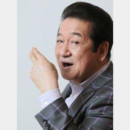 実は下戸/(C)日刊ゲンダイ