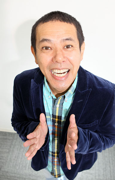 芸歴27年/(C)日刊ゲンダイ