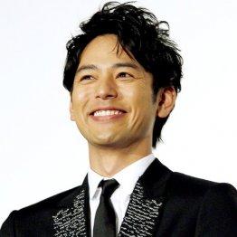 ドラマ「若者たち2014」では大コケ/(C)日刊ゲンダイ