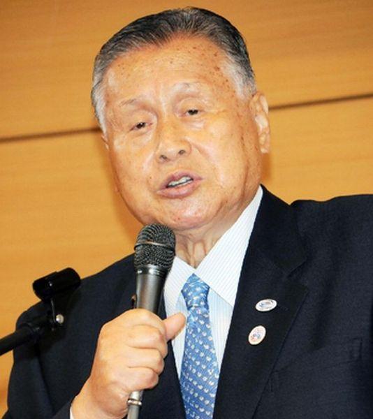 日本スポーツ界のドンがこの人って…/(C)日刊ゲンダイ