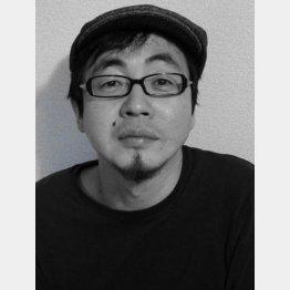 著者の紙屋高雪氏/(C)日刊ゲンダイ