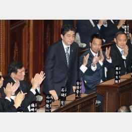 変化ないないづくし/(C)日刊ゲンダイ