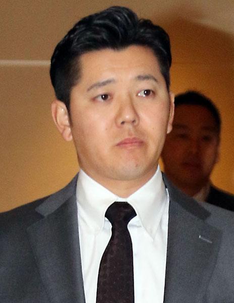 ロッテからヤクルト入りした成瀬/(C)日刊ゲンダイ