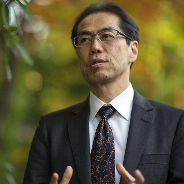 「日本が正しい道を見いだせるかの分岐点に」/(C)日刊ゲンダイ