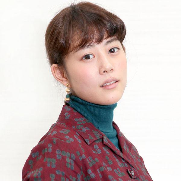 2015年の目標は「初心に帰る」と語った高畑充希/(C)日刊ゲンダイ