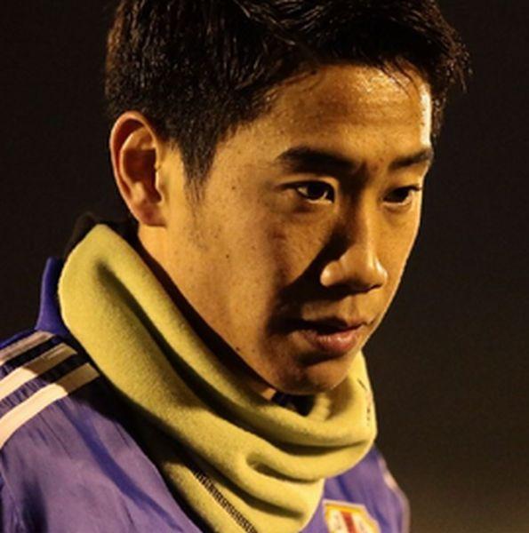 香川の復調がアジア杯制覇のカギのなる (C)六川則夫/ラ・ストラーダ