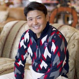 <第6回>日本ゴルフ界の底辺をもっと広げていきたい