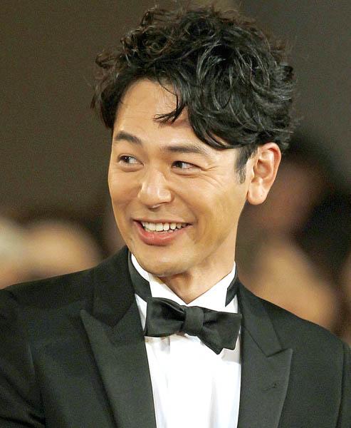 主演の妻夫木聡/(C)日刊ゲンダイ