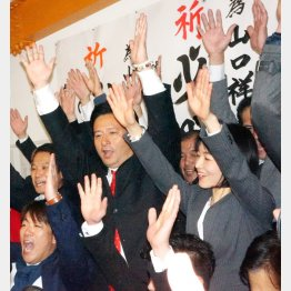 「地方の反乱」は全国に飛び火/(C)日刊ゲンダイ