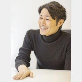 「飯寿司」はおふくろの味/(C)日刊ゲンダイ