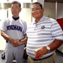 横浜高野球部を支える 渡辺監督「裏」の顔