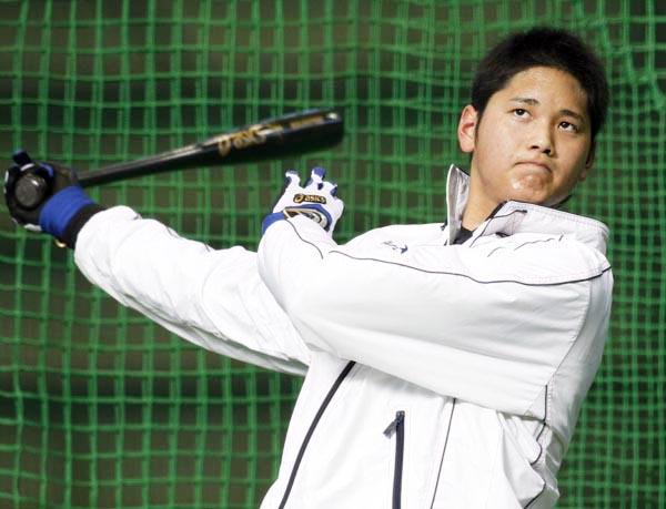 プロ野球選手としての自覚は十分/(C)日刊ゲンダイ