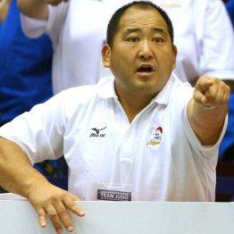 アテネ、北京五輪では男子代表監督も務めた/(C)日刊ゲンダイ