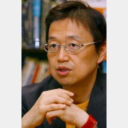教育者、有識者として大活躍だったが…/(C)日刊ゲンダイ