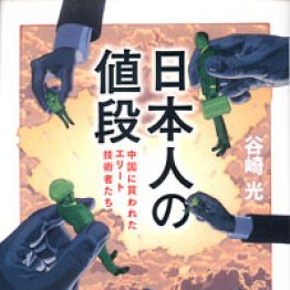 「日本人の値段」谷崎光著
