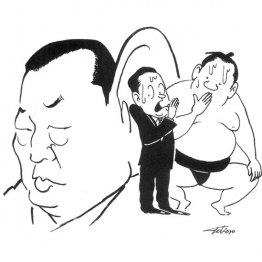 <第16回>「協会は伏魔殿どころか北朝鮮」