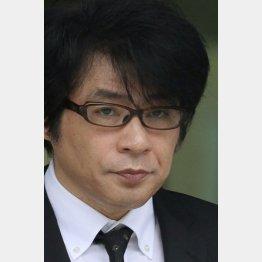 覚醒剤取締法違反罪などで有罪が確定しているASKA/(C)日刊ゲンダイ