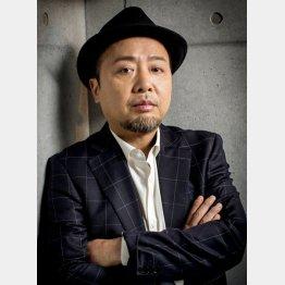 初主演映画「この世で俺/僕だけ」が公開される/(C)日刊ゲンダイ